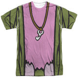Fraggle Rock - Monkey Costume Tee T-Shirt - Societee Norms - 4