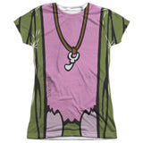 Fraggle Rock - Monkey Costume Tee T-Shirt - Societee Norms - 6