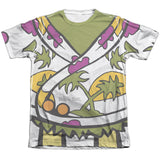 Fraggle Rock - Wembly Costume Tee T-Shirt - Societee Norms - 2