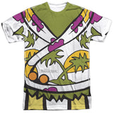 Fraggle Rock - Wembly Costume Tee T-Shirt - Societee Norms - 4