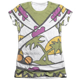 Fraggle Rock - Wembly Costume Tee T-Shirt - Societee Norms - 5