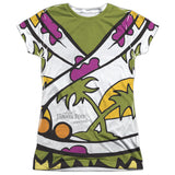 Fraggle Rock - Wembly Costume Tee T-Shirt - Societee Norms - 6