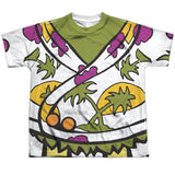 Fraggle Rock - Wembly Costume Tee T-Shirt - Societee Norms - 7