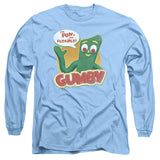 GUMBY - FUN & FLEXIBLE T-Shirt - Societee Norms - 2