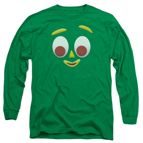 Gumby TWISTED Licensed Adult T-Shirt All Sizes