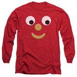 GUMBY - BLOCKHEAD J T-Shirt - Societee Norms - 3