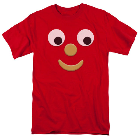 GUMBY - BLOCKHEAD J T-Shirt - Societee Norms - 1