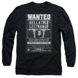 HARRY POTTER - WANTED BELLATRIX