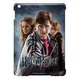 Harry Potter - Seventh Year   Tablet Case T-Shirt - Societee Norms - 1