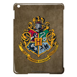 Harry Potter - Hogwarts Crest   Tablet Case T-Shirt - Societee Norms - 1