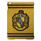 Harry Potter - Ravenclaw Stitch Crest   Tablet Case T-Shirt - Societee Norms - 1
