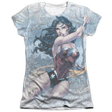 JLA - WARRIOR T-SHIRT