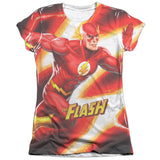 JLA - SPEED BOLT T-SHIRT