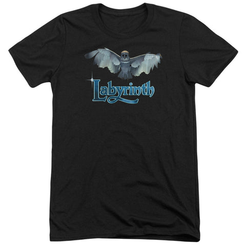 Labyrinth - Title Sequence T-Shirt - Societee Norms - 8