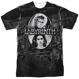 Labyrinth - Maze T-Shirt - Societee Norms - 1