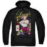 I Love Lucy - Bitter Grapes T-Shirt - Societee Norms - 2