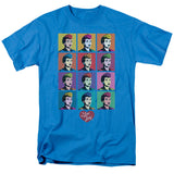 I Love Lucy - Worhol T-Shirt - Societee Norms - 1