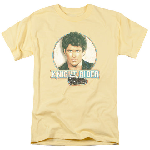 KNIGHT RIDER - VINTAGE T-Shirt - Societee Norms - 1