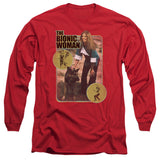 Bionic Woman - Jamie & Max T-Shirt - Societee Norms - 3