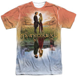 The Princess Bride - Poster Design T-Shirt - Societee Norms - 1