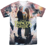 The Princess Bride - Collage T-Shirt - Societee Norms - 1