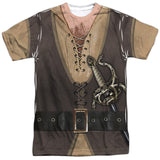 The Princess Bride - Inigo Montoya Costume Tee T-Shirt - Societee Norms - 1