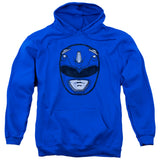 POWER RANGERS - BLUE RANGER MASK