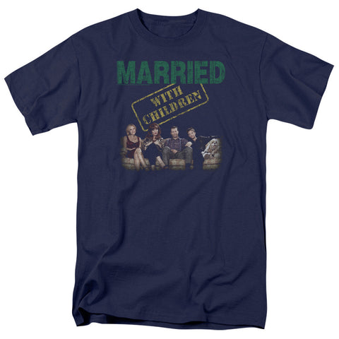 MARRIED WITH CHILDREN - VINTAGE BUNDYS
