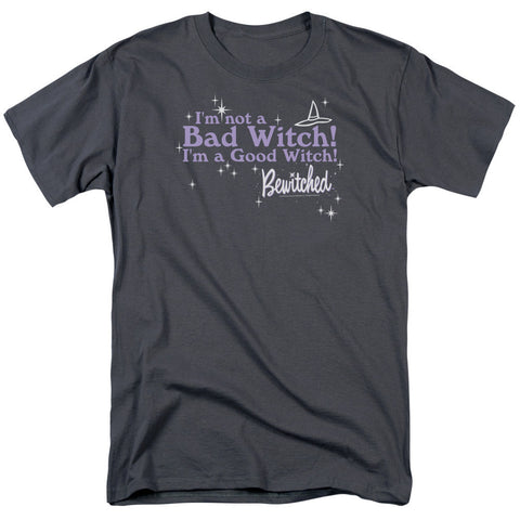 BEWITCHED - BAD WITCH GOOD WITCH
