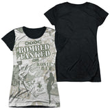 MASH - BOMBED TANK T-Shirt - Societee Norms - 4