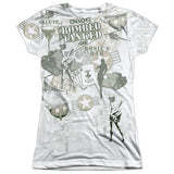 MASH - BOMBED TANK T-Shirt - Societee Norms - 6