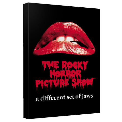 ROCKY HORROR PICTURE SHOW - LIPS T-Shirt - Societee Norms