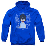 Bob's Burgers - Pull Me In T-Shirt - Societee Norms - 2