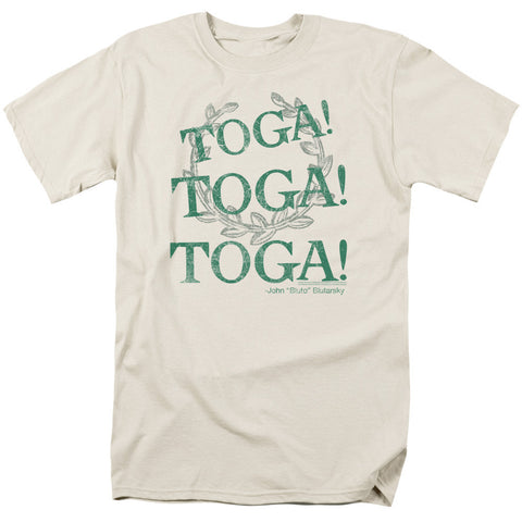 Animal House - Toga Time T-Shirt - Societee Norms - 1