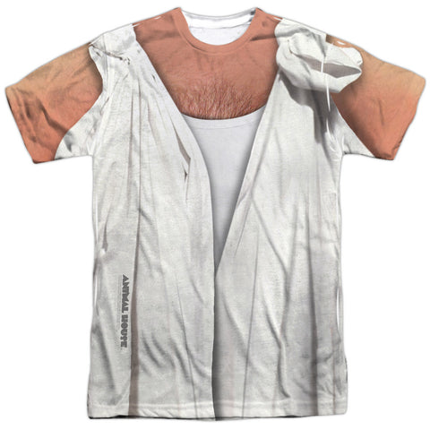Animal House - Toga costume T-Shirt - Societee Norms - 1
