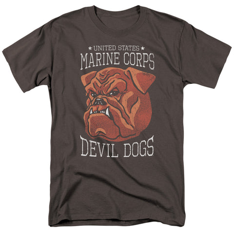 US MARINE CORPS - DEVIL DOGS