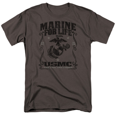US MARINE CORPS - FOR LIFE