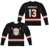 FRIDAY THE 13TH - VOORHEES JERSEY