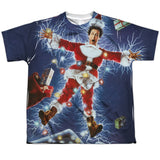 CHRISTMAS VACATION - ELECTRIFIED