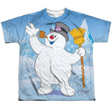 FROSTY THE SNOWMAN - FROSTY WAVE