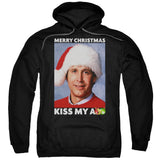 CHRISTMAS VACATION - MERRY KISS
