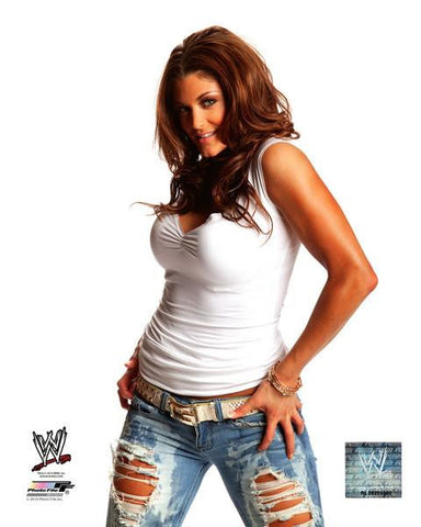 EVE TORRES - WWE Photo #4