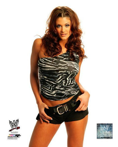 EVE TORRES - WWE Photo #3