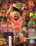 Dolph Ziggler- 16x20 Photo