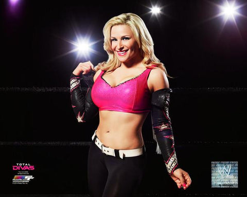 Natalya - WWE Photo #11