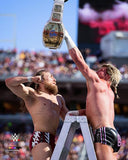 Daniel Bryan & Dolph Ziggler - WWE WrestleMania 31 Photo