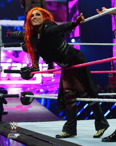 Becky Lynch - WWE Photo #5