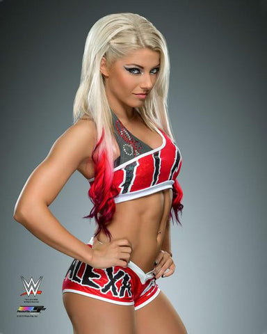 Alexa Bliss - WWE Photo #1