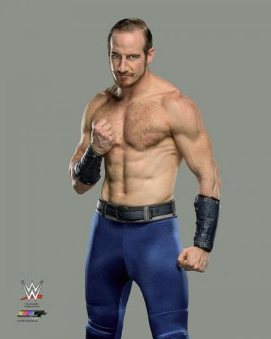 Aiden English - WWE Photo #1 - maniacjoe