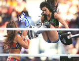 AJ Lee - Autographed 8x10 Photo - maniacjoe